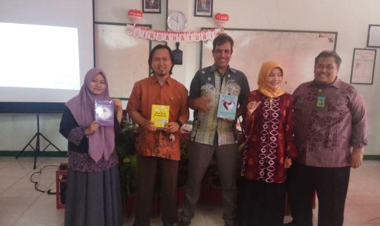 Sosialisasi Literasi